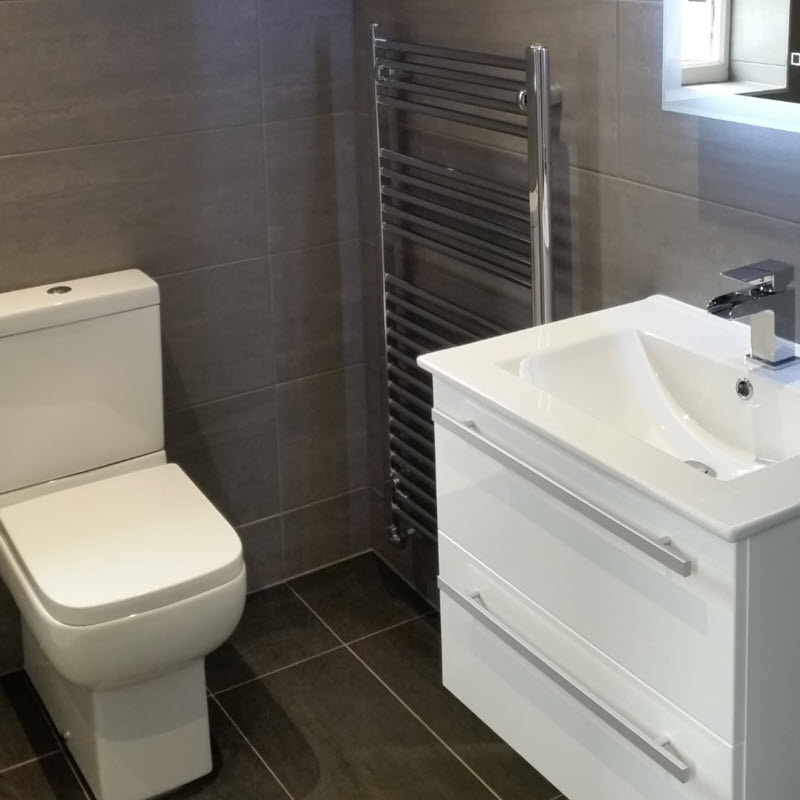 preston bathroom installer