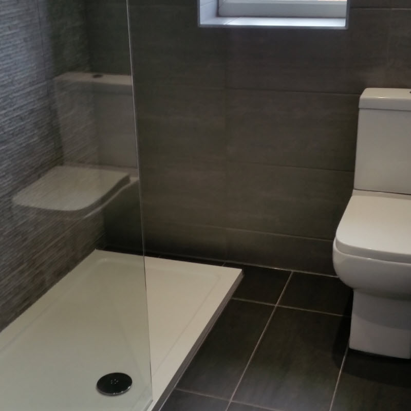 new bathrooms penwortham